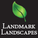 Website for Landmark Landscapes
