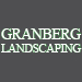 Website for Granberg Landscaping and Concrete