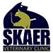 Website for Skaer Veterinary Clinic, PA