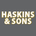 Website for Haskins & Sons