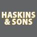Website for Haskins & Sons