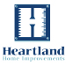 Website for Heartland Home Improvements, Inc.