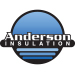 Website for Anderson Insulation