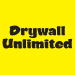 Website for Drywall Unlimited, Inc.