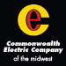 Website for Commonwealth Electric Co. of the Midwest