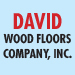 Website for David Wood Floors Company, Inc.