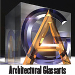 Website for Architectural Glassart