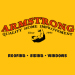 Website for Armstrong Quality Home Improvement, Inc.