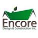 Website for Encore Design & Construction, Inc.