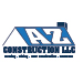 Website for AZ Construction, LLC