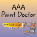 Website for AAA Paint Doctor