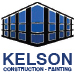 Website for Kelson Construction & Painting, LLC