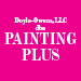 Website for Doyle-Owens, LLC dba Painting Plus