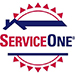 Website for ServiceOne, Inc.