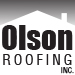 Website for Olson Roofing, Inc.