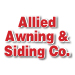 Website for Allied Awning & Siding