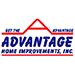 Website for Advantage Home Improvements, Inc.