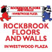 Website for Rockbrook Floors, Inc.