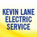 Website for Kevin Lane Electric Service
