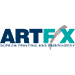 Website for ART F/X Screen Printing & Embroidery