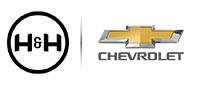 Website for H & H Chevrolet