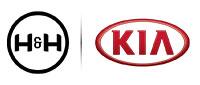 Website for H & H Kia
