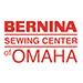 Website for Bernina Sewing Center