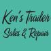 Website for Ken's Trailer Sales & Repair