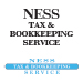 Website for Ness Tax & Bookkeeping