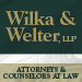 Website for Wilka & Welter, LLP