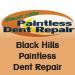 Website for Black Hills Paintless Dent Repair