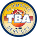 Website for Don's T.B.A. Services, Inc.