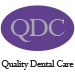 Website for Quality Dental Care