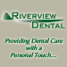 Website for Riverview Dental