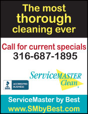 Website for ServiceMaster by Best