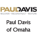 Website for Paul Davis of Omaha