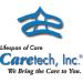 Website for Caretech, Inc.
