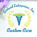 Website for Custom Care