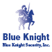 Website for Blue Knight Security