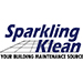 Website for Sparkling Klean Service, Inc.