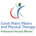 Website for Great Plains Pilates and Physical Therapy
