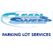Website for Clean Sweep Parking Lot Services, Inc.