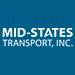 Website for Mid States Transport, Inc.