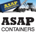 Website for ASAP Containers