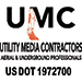 Website for Utility Media Contractors