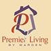 Website for Premier Living by Warden, LLC