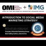 Introduction to Social Media Marketing's picture