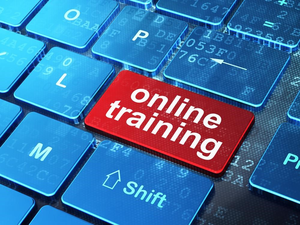 online team training 2