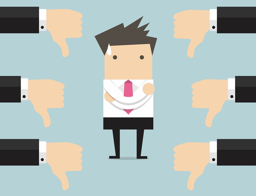 8 Ways to Turn a Negative Online Review into a Loyal Client
