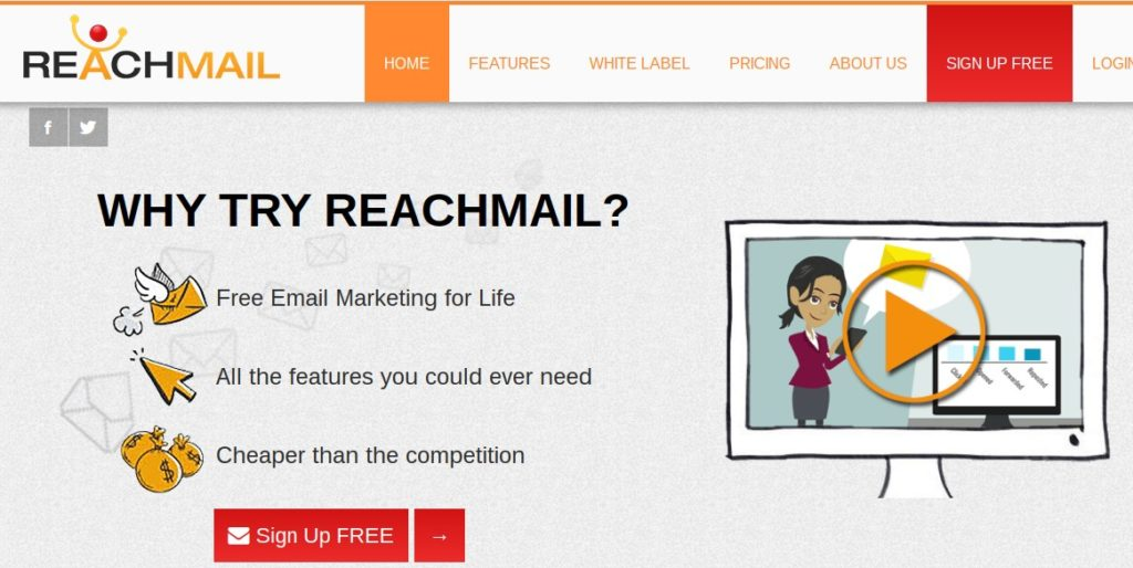 reachmail